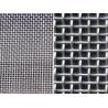 China Propriedade deoposição quadrada de aço inoxidável da rede de arame (produto quente), característica deoposição wholesale