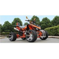 China 150CC 4 Stroke Off Road Four Wheelers 1 Cylinder Automatic Clutch wholesale