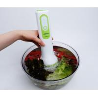 Kitchen Health Analyzer Machine Automatic Ozone Ultrasonic Fruit and Vegetable Cleaner Bar
