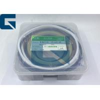 Buy cheap Boom / Arm / Bucket Hydraulic Cylinder Seal Kit For PC450-6 PC450-6K Excavator from wholesalers