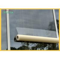 China Multi Use Hard Surface Window Glass Protector Protection Self Adhesive Film Reverse Wound wholesale
