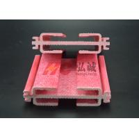 China GPO-3 Special Custom U Channel , Fiberglass U Channel Shaped Groove Stable Structure wholesale