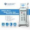 China self-designed good feedback 1064nm dark skin hair removal laser machine 808 755 combine fda wholesale