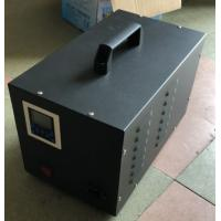 China 10g portable ozone generator for air treatment, microcomputer control timer, stable quality and long lifetime wholesale