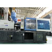 China High Efficiency High Speed Injection Molding Machine With Large Opening Stroke wholesale