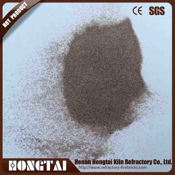 Quality 95% Al2O3 brown fused alumina BFA for coated abrasive products for sale