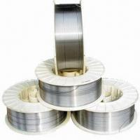 China Flux Cored Welding Wire with 0.8 to 1.6mm Diameters on sale