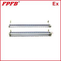 China BPY tube LED 18W 36W Fluorescent lighting fixture explosion proof wholesale
