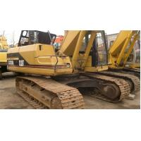 China original USA made 320B used excavator for sale wholesale