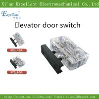 China elevator door limit switch/elevator spare parts. door lock on sale
