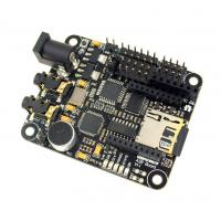 China remote free speech recognition software shield arduino Boards voice, sound recognition wholesale