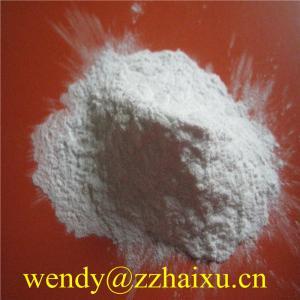 China White fused alumina oxide powder aloxide Thermal spraying Brake linings #1500 wholesale
