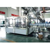 China Low Price Automatic 3L-5L Big Gallon Bottle Beverage Drink Liquid Water Filling Plant Machine on sale