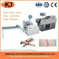 China Multi Functional Instant Noodle Packaging Machine 3850mmx1000mmx1350mm on sale