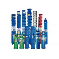 China Multi Use Deep Well Submersible Pump / Submersible Water Pump 50HP - 215HP wholesale