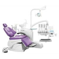 Dental Chair with Real Leather with CE