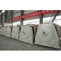 China Good Quality Paper Machine, Yankee Dryer Cylinder Used for Paper Making and Other Industries wholesale