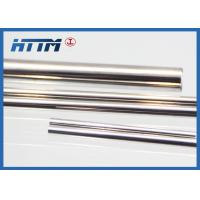 China INCH 12% CO Tungsten Carbide Round Bar / Rod with TRS 4200 MPa for making carbide end mill wholesale