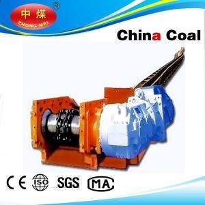China mining coal chain scraper conveyor wholesale