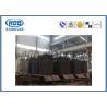 China Tubos de condensación de la pared del agua de la caldera de gas de la central eléctrica/tubos aletados de la pared del agua wholesale