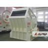 China 132kw - 160kw Mine Crushing Equipment / Impact Stone Crushing Machine 90-190t/H wholesale