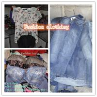 China 2014 summer bulk clothing bundle clothing wholesale clothing new york on sale