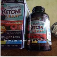 High Quality Raspberry Ketone Lean Weight Lose Slimming Capsule