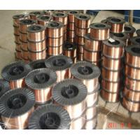 China CO2 Gas Shielded Welding Wire ER70S-6 wholesale