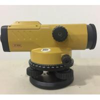 Buy cheap 2018 New 28X Magnification TOPCON automatic auto  level  AT-B3A  dumpy level from wholesalers