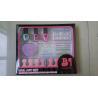 China DIY Fake Nails Manicure Kit / Nail Polish Nail File Nail Sticker wholesale