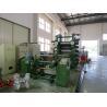 China 食糧パッキング SY-1350 のための 1000mm の幅ポリ塩化ビニールのカレンダー機械 wholesale
