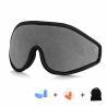 China Personalized Memory Foam Eye Mask And Earplugs For Sleeping / Shift Work wholesale