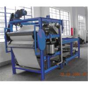 China Belt Filter Press,LNDY1500 Belt Filter Press from Leo Filter Press on sale