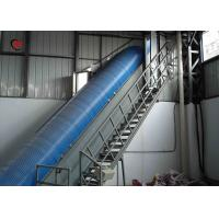 China Clay Transportation Conveyor Belt Covers Shield Hard Wearing Steel Plate wholesale