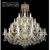 Buy cheap Hampton bay chandelier for Hotel Project Lighting (WH-CY-111) from wholesalers