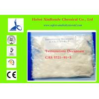 China Testosterone Decanoate Cutting Cycle Steroids CAS 5721-91-5 Neotest 250 wholesale