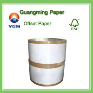 Buy cheap resistencia plegable de impresión en offset de madera de 60g 70g 80g del papel from wholesalers