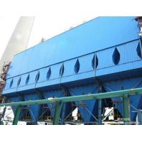 China 20 μM Industrial Baghouse Reverse Pulse Jet Dust Collector Customized Filter Class wholesale