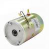 China ZD2930 2000 Watt DC Motor 24V Hydraulic Outside Dia114mm For Oil Pump wholesale