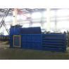 China Máquina de empacotamento plástica automática HPA63 hidráulico horizontal wholesale