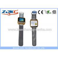 12 Laser Diode Medical Wrist Watch Noninvasive Medical Device AC 90V - 265V