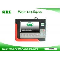 China Class 0.3 Portable Reference Standard Meter , Portable Electric Meter 1.3kg wholesale