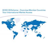 China Participating Countries Participating in the CB Scheme wholesale