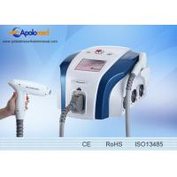 Skin Rejuvenation Laser Hair Removal Home Machine / Painless Laser Hair Removal