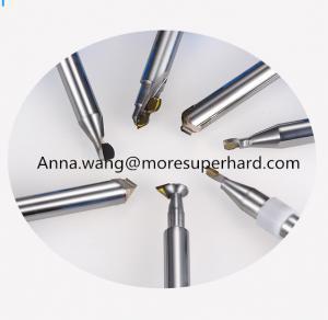 China Monocrystalline diamond tools,Natural Diamond Tools,Single Crystal Diamond Cutting Tools wholesale