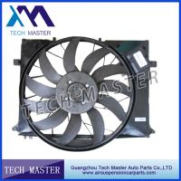 China DC 12V 850W Car Cooling Fan / Radiator Cooling Fan For Mercedes W220 2205000293 wholesale