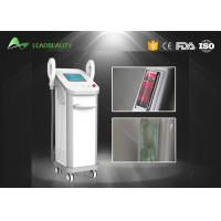 China Multifunctional 3 In 1 Permanent Elight Shr Lase Ipl Hair Removal Machine Xenon Lamp wholesale
