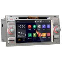 China Ford Focus Kuga Car TVS And DVD Players With Radio MMC / SDHC SD Ports wholesale