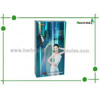 Lishou Botanical Slimming Capsules with Natural Plant and Baian Sticker to Reduce Weight
