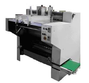 China Notching Machine (HM-1200C) on sale